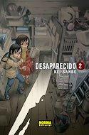 Desaparecido #2
