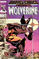 Marvel Comics Presents Vol. 1 (1988-1995) (Comic-Book) #1
