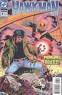 Hawkman Vol. 3 (1993-1996) (Comic Book) #7