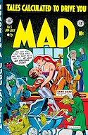 Mad (Comic Book) #5