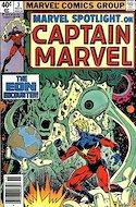 Marvel Spotlight Vol. 2 (Comic-Book) #3