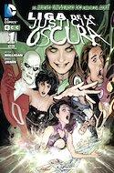 Liga de la Justicia Oscura. Nuevo Universo DC (Rústica 96-128 pp) #1