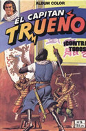 El Capitán Trueno. Álbum color (Rústica, 64 páginas) #5