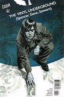 The Vinyl Underground (Comic-Book) #4