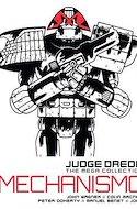Judge Dredd: The Mega Collection (Hardcover) #2