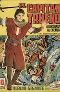 El Capitán Trueno. Album gigante (Grapa 32 pp) #6
