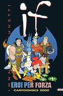 if - Immagini & Fumetti (Rústica, 4ª serie) #9