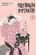 Holy Dragon Imperator (Rústica 160 pp) #1