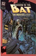 Batman: Shadow of the Bat (Comic book) #7