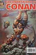 La Espada Salvaje de Conan (1997-1998) vol. III (Grapa. 56 páginas. B/N.) #1