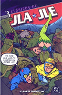 JLA / JLE. Clásicos DC (Rústica 144-224 pp) #3