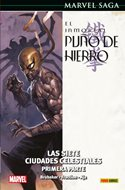 Marvel Saga. El Inmortal Puño de Hierro (Cartoné 180 pp) #2