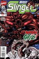 Slingers (Comic Book) #7