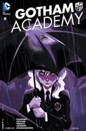 Gotham Academy (2014-2016) (Comic-Book) #8