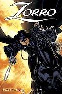 Zorro (Grapa) #8