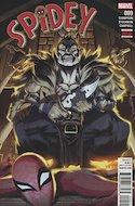 Spidey (Comic-book) #9