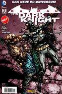 Batman. The Dark Knight (Heften) #2