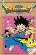 Dragon Quest. Las aventuras de Fly (Rústica) #3