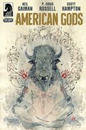 American Gods (Variant Cover) (Comic-book) #7.1