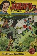 El Jabato extra (Grapa,) #2