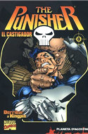 Coleccionable The Punisher. El Castigador (2004) (Rústica 80 pp) #8