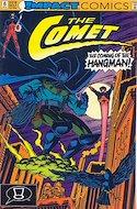 The Comet (Comic-book.) #6