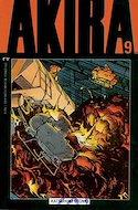 Akira (Comic Book) #9