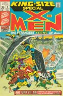Uncanny X-Men Vol. 1 Annuals (1963-2011) (Comic-Book) #2