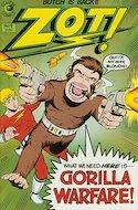 Zot! (Comic Book) #9