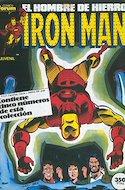Iron Man. El Hombre de Hierro. Vol. 1 (Rústica retapado 180 pp) #7