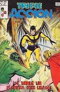 Triple Acción (Grapa 36-44 pp. 1979-1981) #9