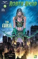 Robyn Hood: The Curse (Comic Book) #1