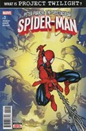 Peter Parker: The Spectacular Spider-Man (2017-2018) (Comic Book) #2
