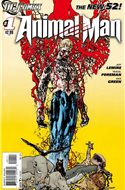 Animal Man vol. 2 (2011-2014) (Comic-book) #1