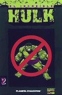 Coleccionable El Increíble Hulk (2003-2004) (Rústica. 80-96 páginas) #2