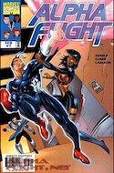 Alpha Flight Vol. 2 (1997-1999) (Comic Book) #7