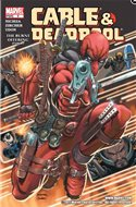 Cable & Deadpool (Comic-Book) #9