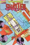 Shatter : The first computerized comic (grapa) #7