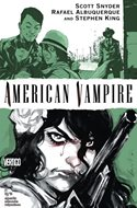 American Vampire Vol. 1 (Comic Book) #5