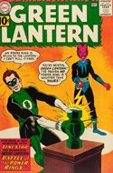 Green Lantern Vol. 1 (1960-1988) (Comic Book) #9