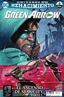 Green Arrow. Renacimiento (Rústica) #6