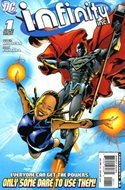 Infinity Inc. (2007-2008) (Comic Book) #1