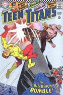 Teen Titans Vol. 1 (Comic-Book) #9