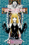 Death Note (Paperback) #4