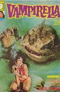 Vampirella (Revista Grapa) #9