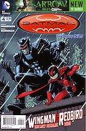 Batman Incorporated Vol. 2 (2012-2013) (Comic Book) #4