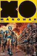 X-O Manowar (2017-) (Grapa) #4