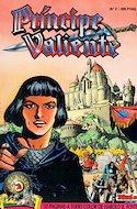 Príncipe Valiente (Grapa 32 pp) #2