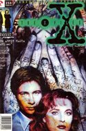 Expediente X / The X Files (Grapa 32 pp) #1