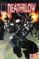 Deathblow Vol.1 (1994-1995) (Grapa 24-32 pp) #4